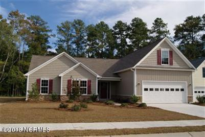 8496 Old Forest Drive Leland, NC 28451