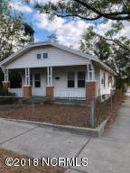 21 S 13th Street, Wilmington, NC 28401
