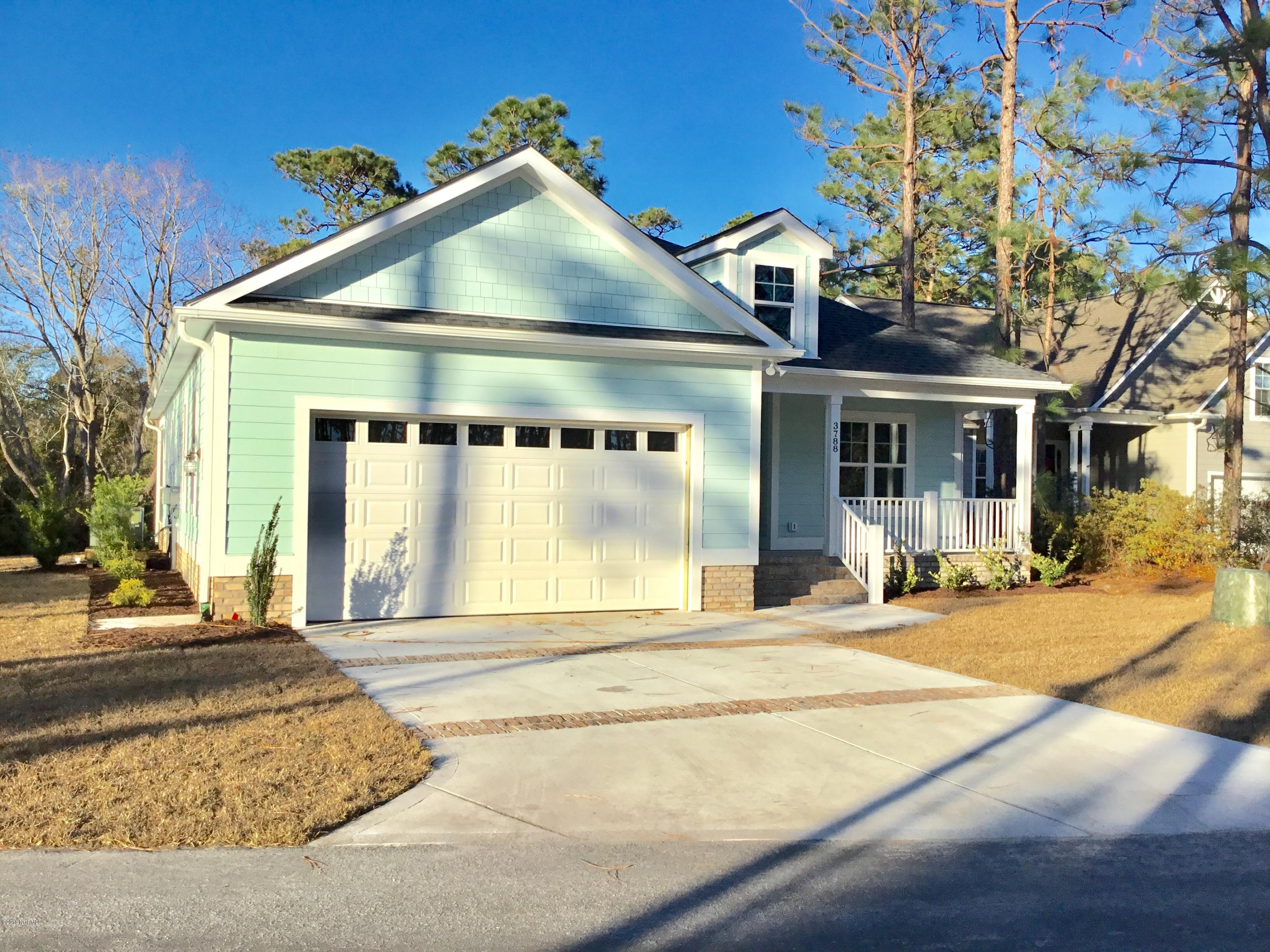 3788 Club Cottage Drive Southport, NC 28461