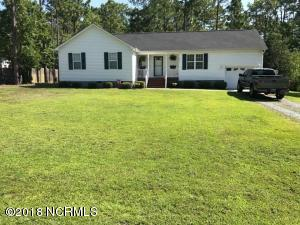 264 Greensboro Road, Southport, NC 28461