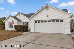 1305 Woodburn Court, Wilmington, NC 28411