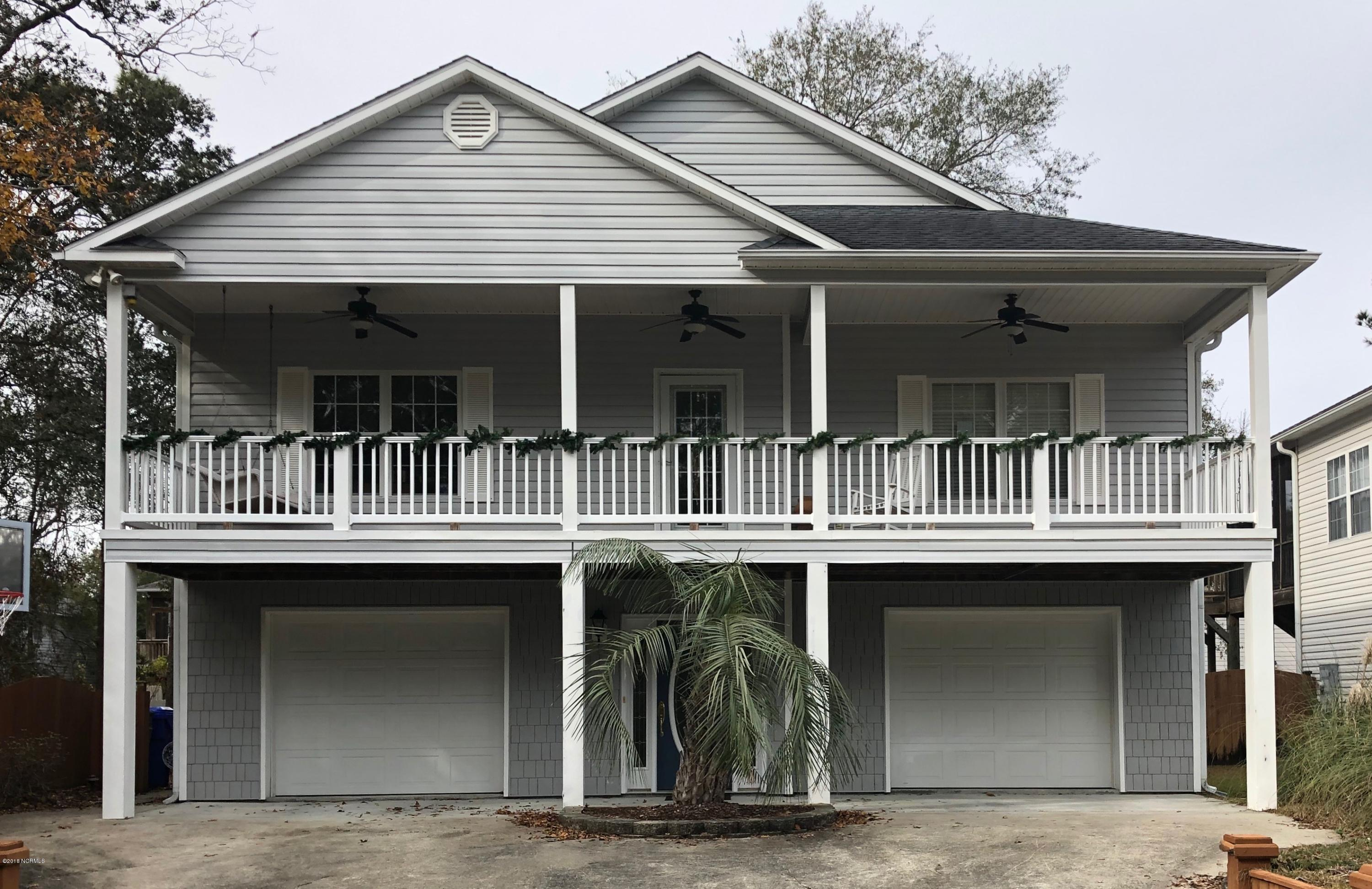 103 SW 27TH Street Oak Island, NC 28465