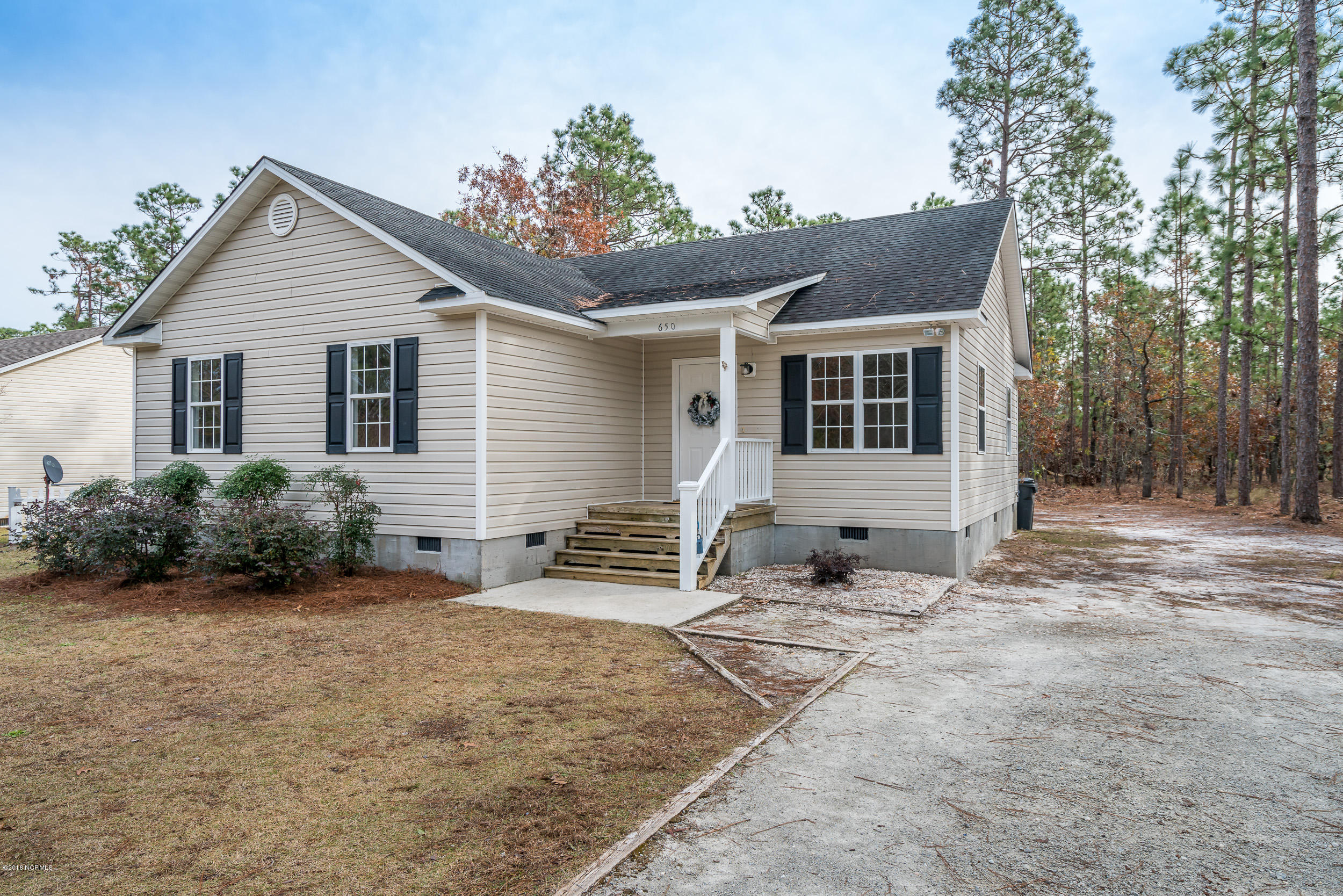 650 Westwood Road Southport, NC 28461