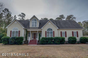 308 Headwaters Drive, Hampstead, NC 28443