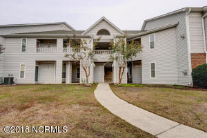 4122 Breezewood Drive, 203, Wilmington, NC 28412