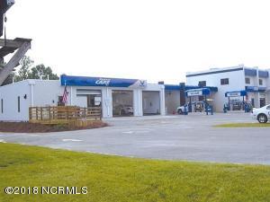1071 W Corbett Avenue, 1, Swansboro, NC 28584