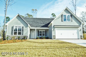 48 Clutch Drive, Rocky Point, NC 28457