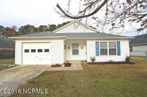 1109 Shroyer Circle, Jacksonville, NC 28540