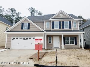 112 Collins Way, Hampstead, NC 28443