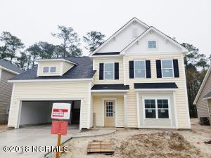 124 Collins Way, Hampstead, NC 28443