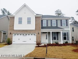 102 Collins Way, Hampstead, NC 28443