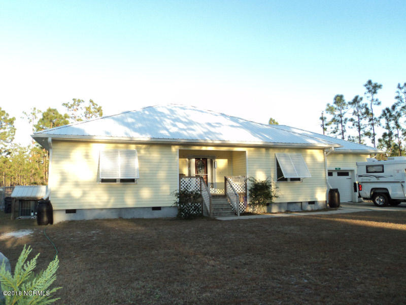 1171 Springdale Road Southport, NC 28461