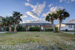 209 Coral Drive, A and B, Wrightsville Beach, NC 28480