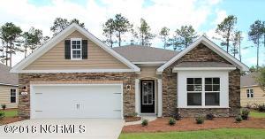 445 Esthwaite Lane SE, Lot 3280, Leland, NC 28451