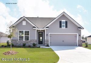 437 Esthwaite Lane SE, Lot 3282, Leland, NC 28451
