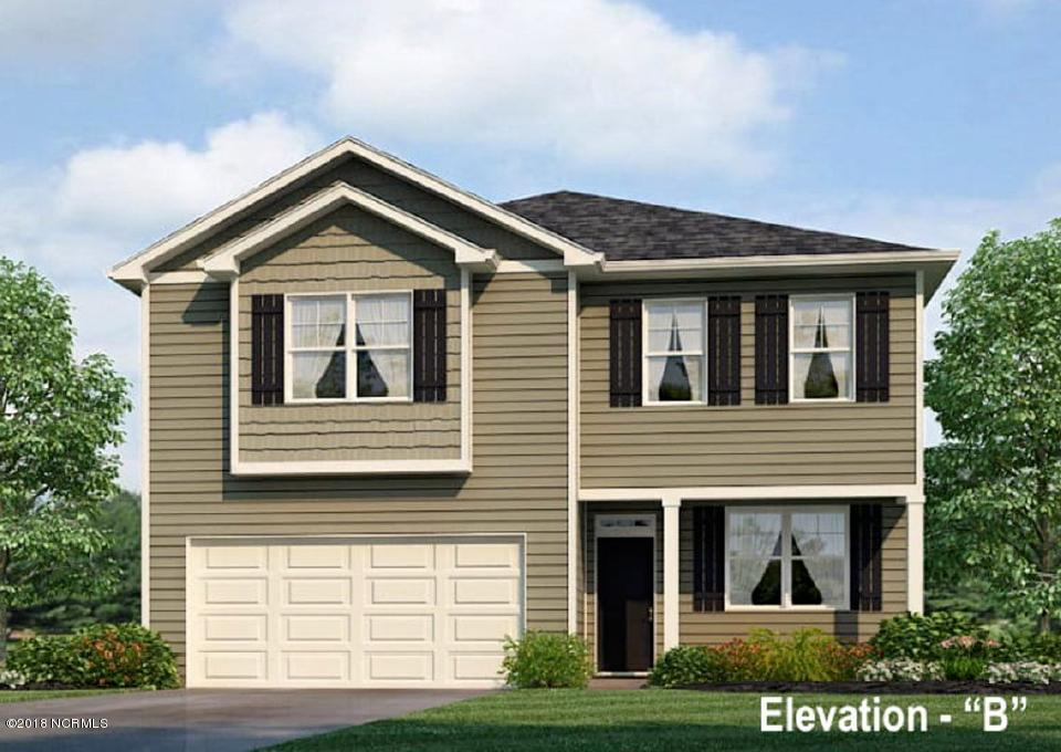 441 Esthwaite Drive #lot 3281 Leland, NC 28451