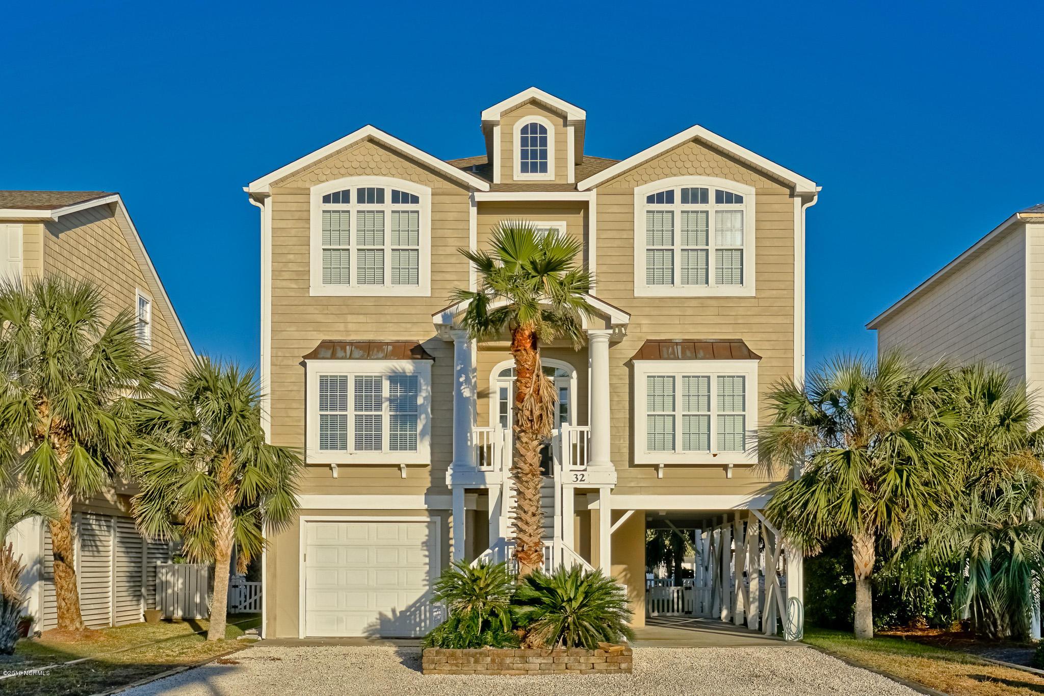 32 Moore Street Ocean Isle Beach, NC 28469