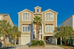 32 Moore Street, Ocean Isle Beach, NC 28469