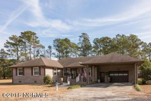 119 Watts Landing Road, Hampstead, NC 28443