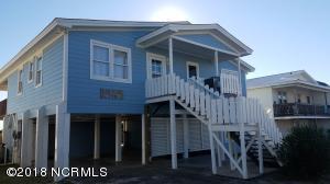 145 Ocean Boulevard W, Holden Beach, NC 28462