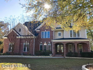 4410 Donegal Court, Winterville, NC 28590