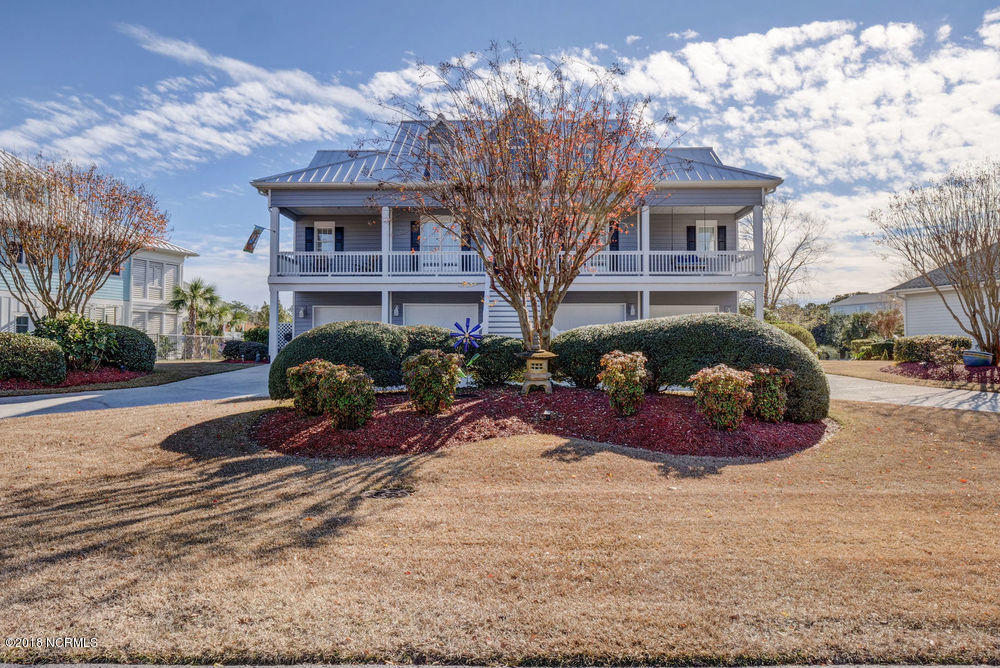 128 Inlet Point Drive Wilmington, NC 28409