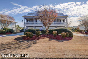 128 Inlet Point Drive, Wilmington, NC 28409