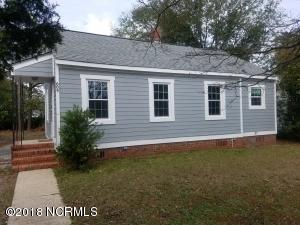 609 Morningside Drive, Wilmington, NC 28401