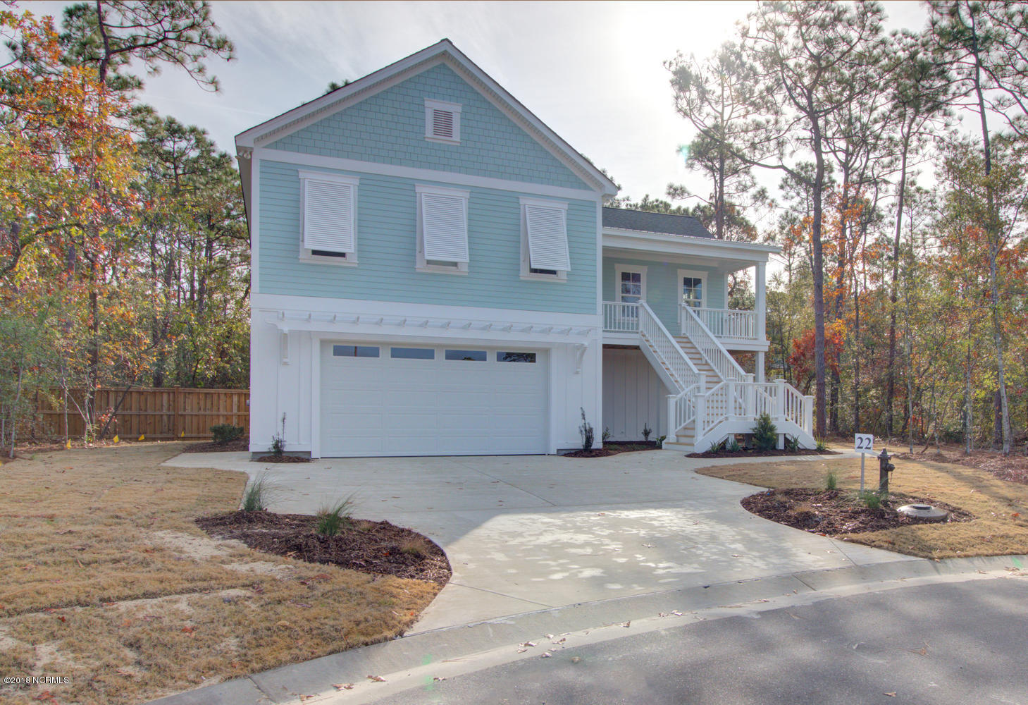 187 Gentle Breeze Court Southport, NC 28461