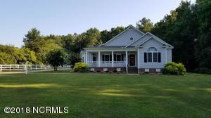 4561 Edgewater Road, Elm City, NC 27822