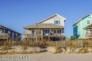 2507 W Beach Drive, Oak Island, NC 28465