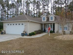908 Meadowbrook S, Swansboro, NC 28584