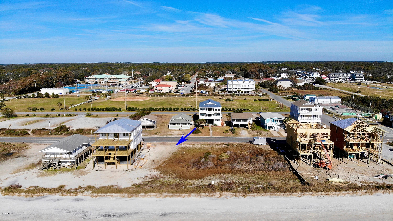 4621 E Beach Drive Oak Island, NC 28465