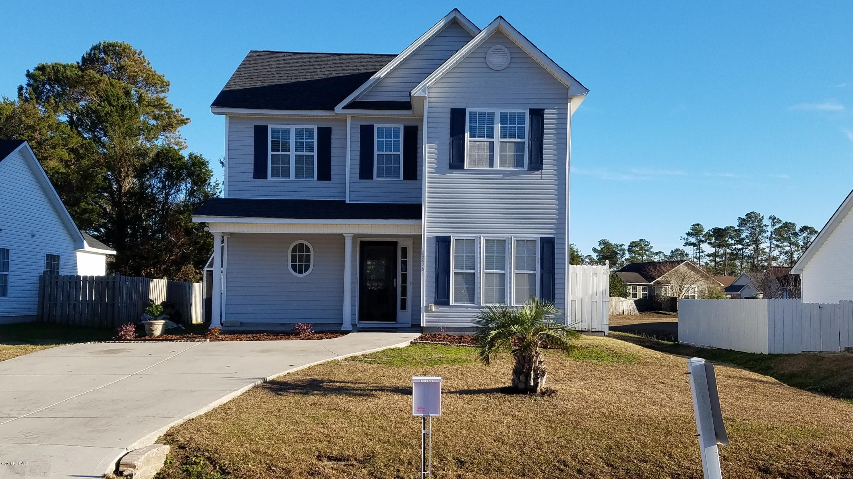 4856 Beech Tree Drive Southport, NC 28461