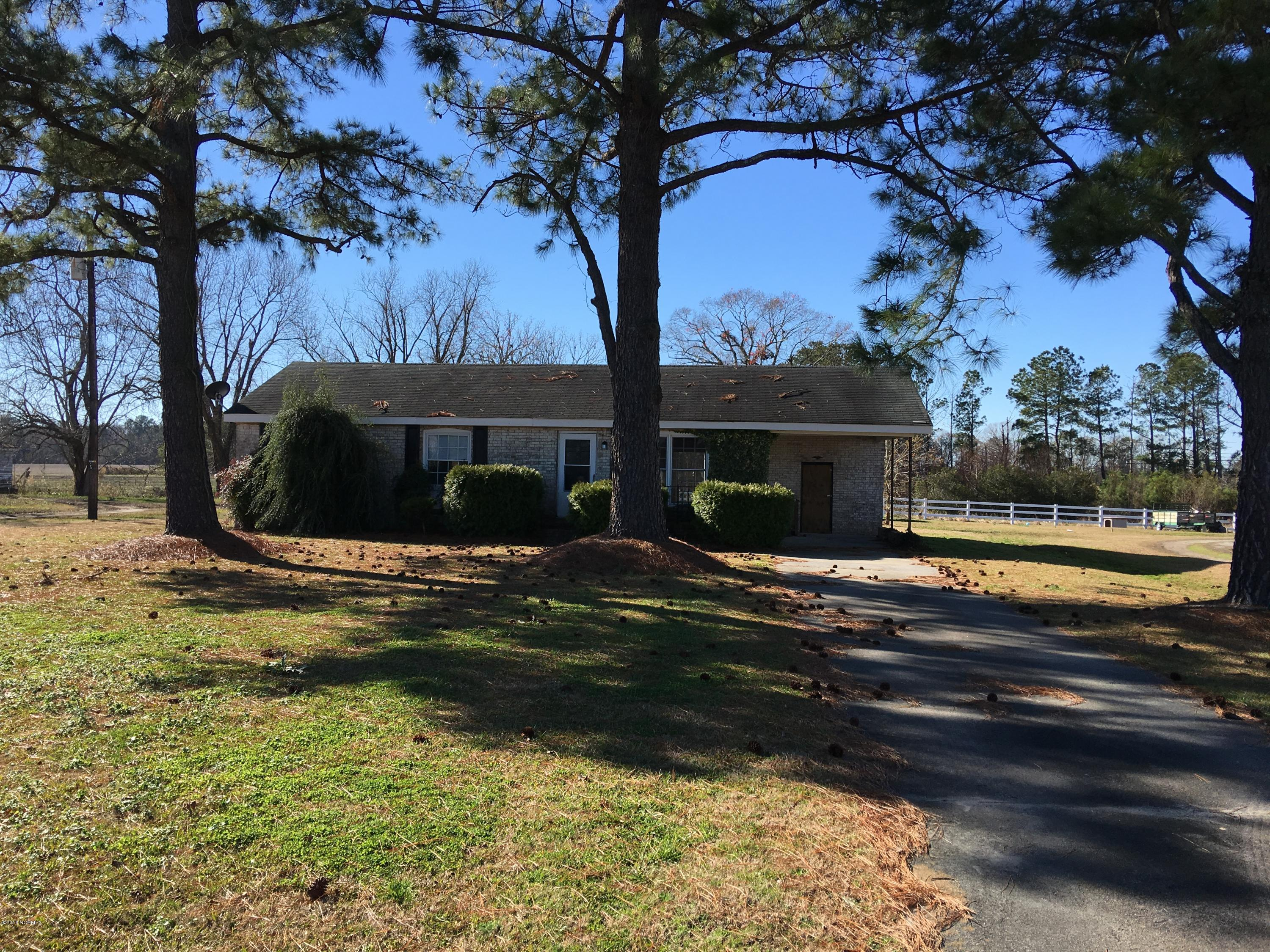 Property for sale at 6396 Sam Mclawhorn Road, Grifton,  NC 28530