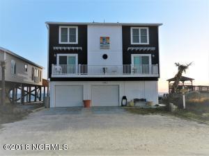 442 E Second Street, Ocean Isle Beach, NC 28469