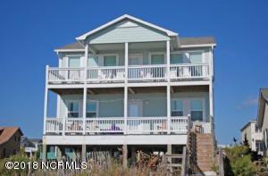 120 Ocean Boulevard E, Holden Beach, NC 28462