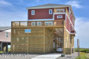 4019 E Beach Drive, Oak Island, NC 28465
