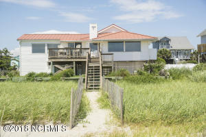 3225 E Beach Drive, Oak Island, NC 28465