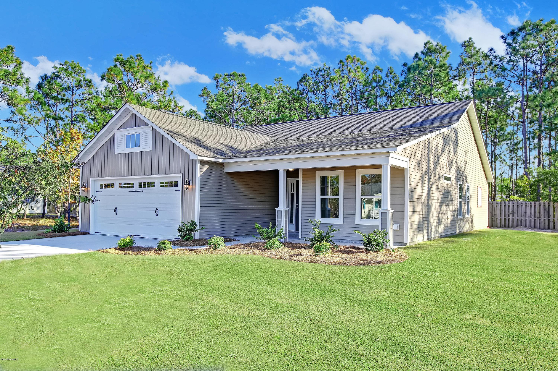 605 W. Oak Island Drive Oak Island, NC 28465