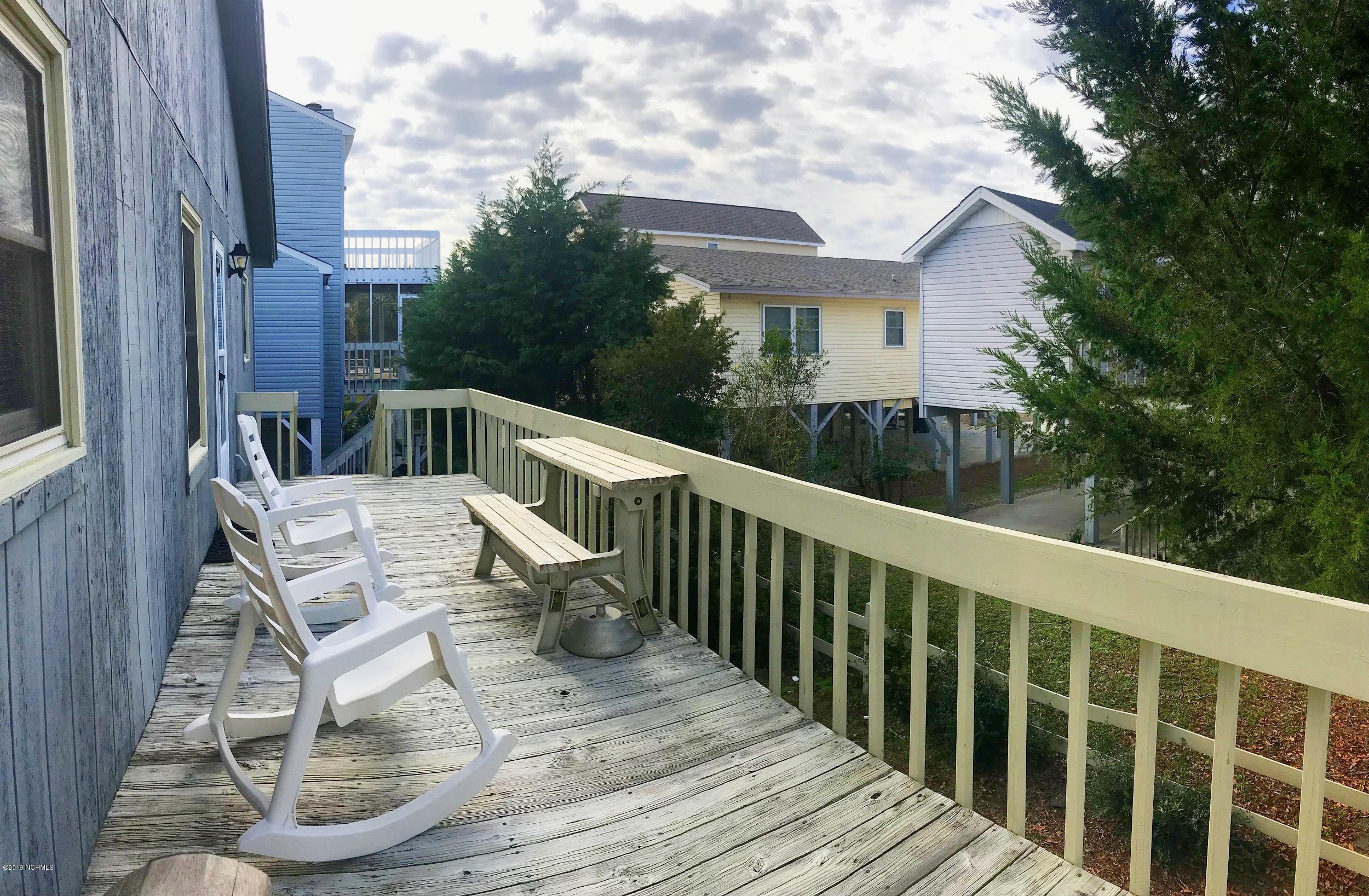 414 2ND Street Sunset Beach, NC 28468