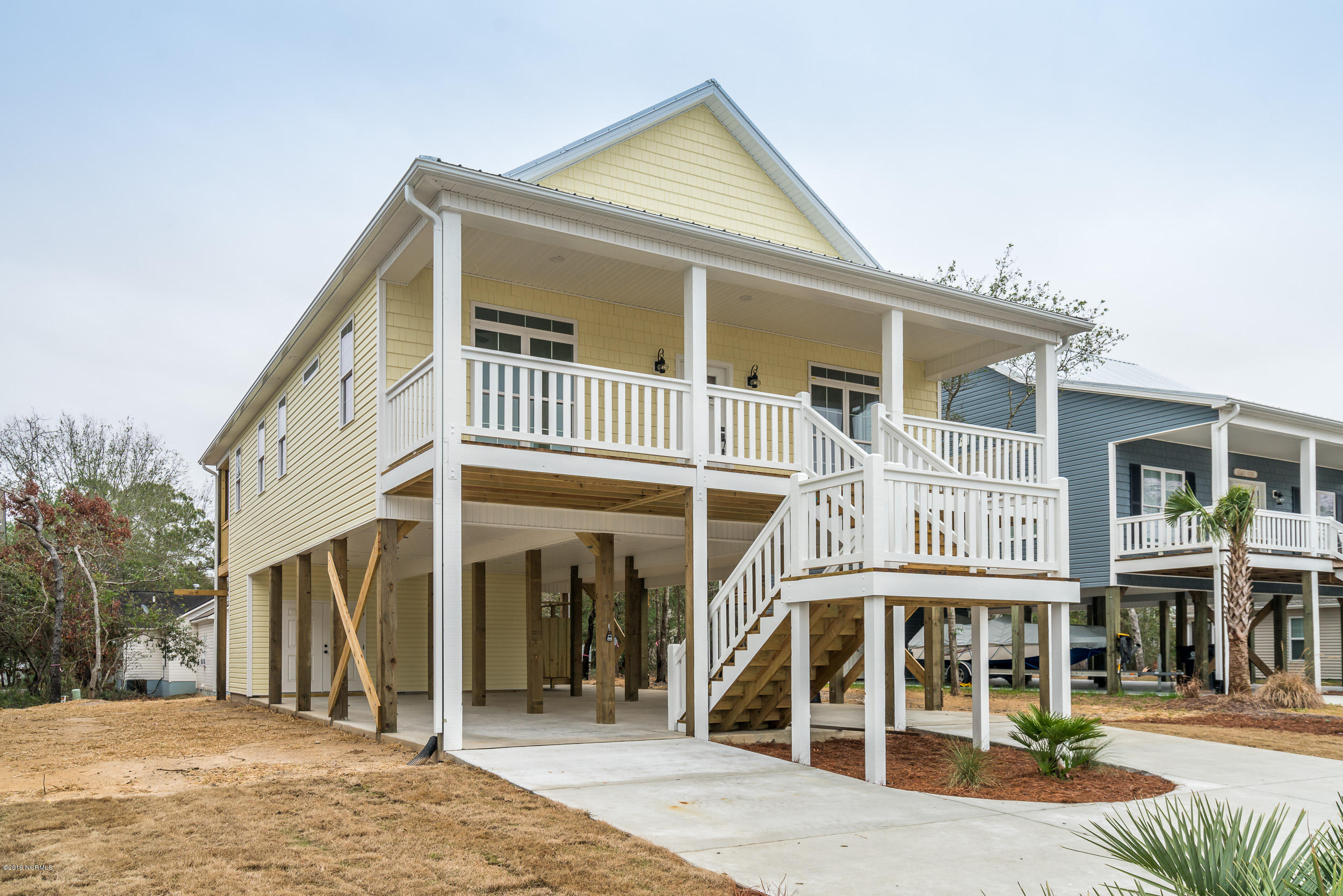 154 NE 19TH Street Oak Island, NC 28465