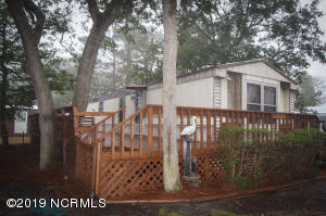 107 NE 79th Street, Oak Island, NC 28465