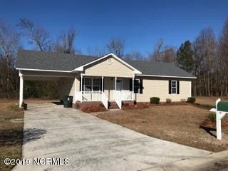 Property for sale at 358 Olive Branch Boulevard, Grifton,  NC 28530