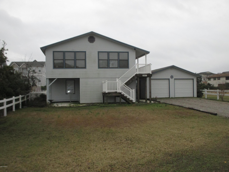 3617 Shoreline Drive Oak Island, NC 28465