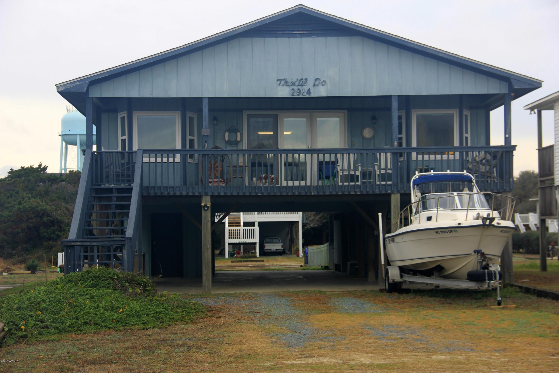 2924 E Beach Drive Oak Island, NC 28465