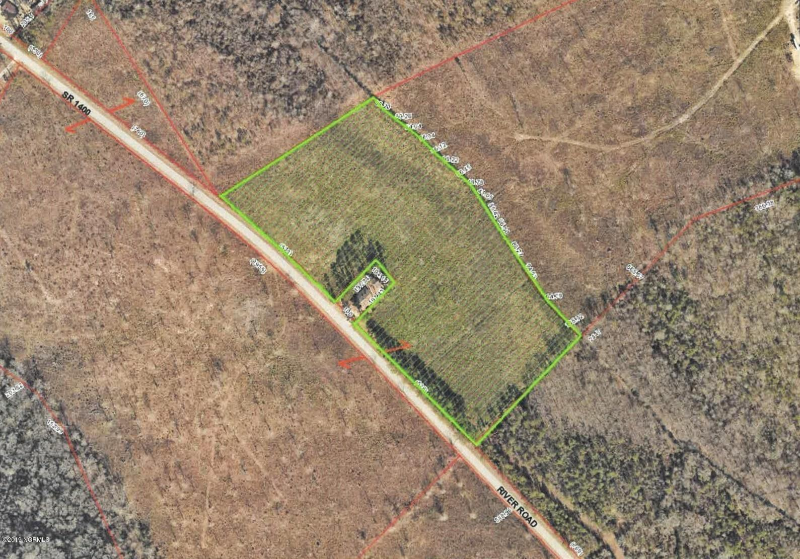 Property for sale at N/A River Road, Grifton,  NC 28530