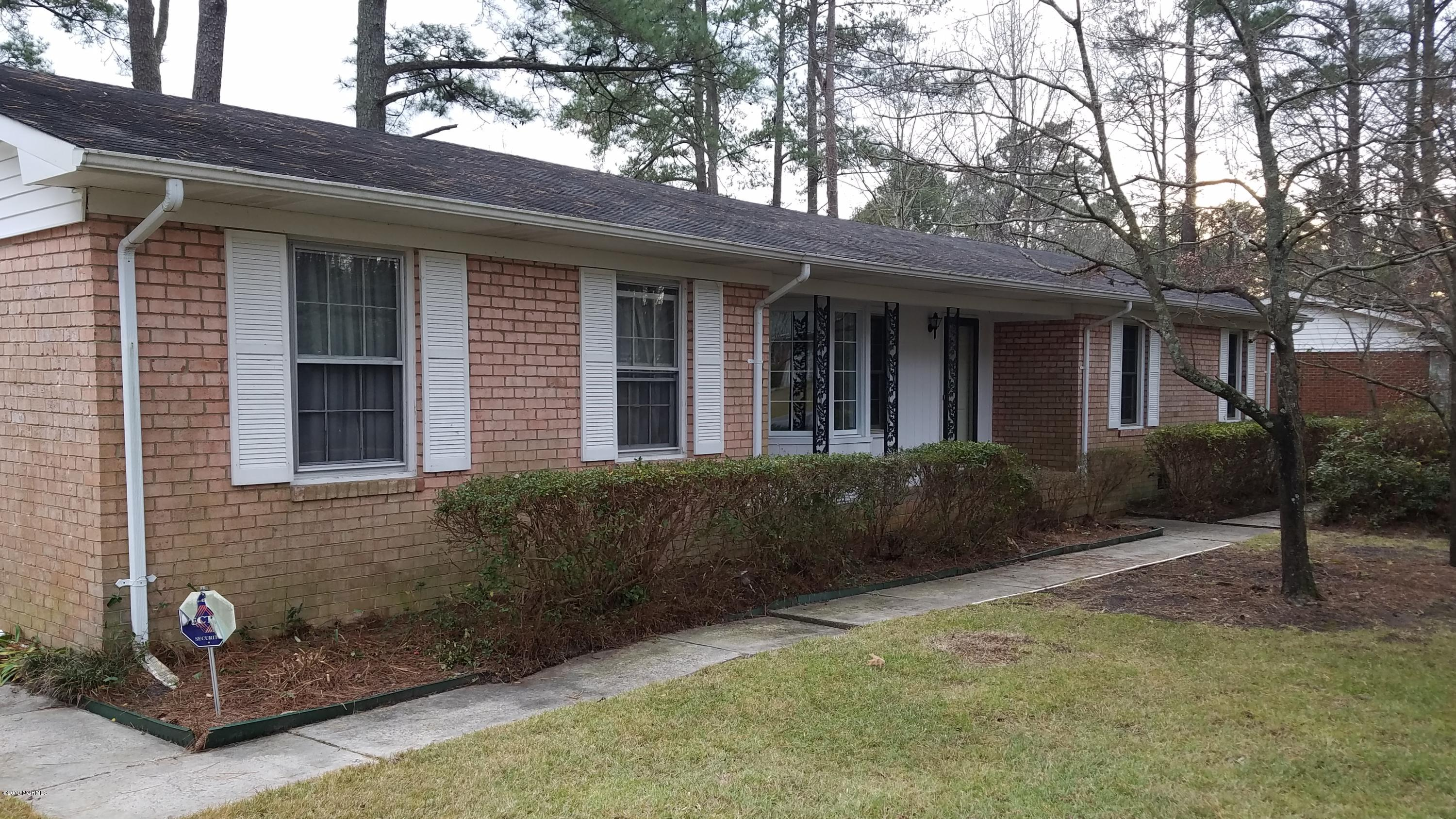 Property for sale at 6521 Fairway Drive, Grifton,  NC 28530