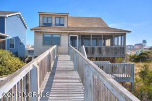 2603 E Beach Drive, Oak Island, NC 28465