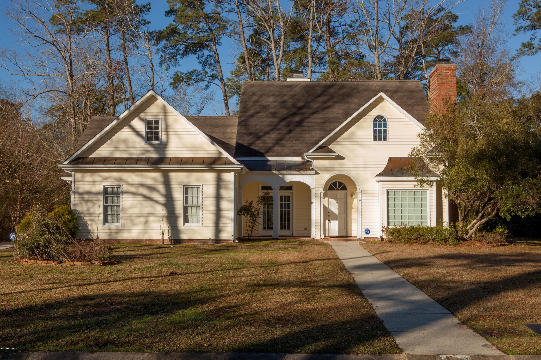 Luxury Homes | 1902 Pawnee Drive, Kinston NC, 28504 | Team Gale